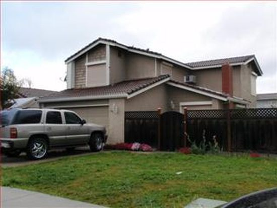 45 Tennant Ave, San Jose, CA 95138