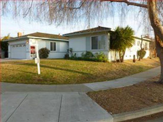 3304 Noble Ave, San Jose, CA 95132