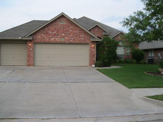 12524 S Youngs Pl, Oklahoma City, OK 73170