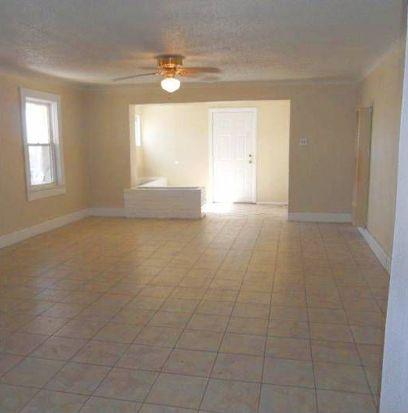 3901 Pierce Ave, El Paso, TX 79930