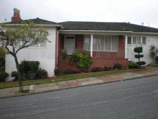445 Park Way, South San Francisco, CA 94080