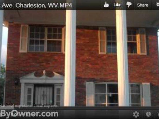 1102 1st Ave, Charleston, WV 25302
