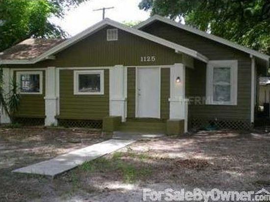 1125 E North Bay St, Tampa, FL 33603