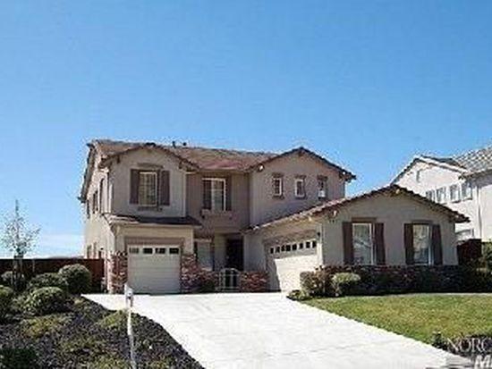 2940 Carlingford Ln, Vallejo, CA 94591