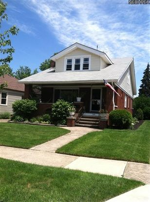 2189 Chesterland Ave, Lakewood, OH 44107