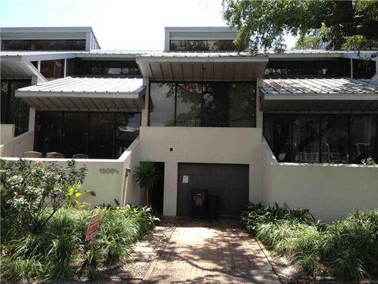 1509 S Bay Villa Pl # 1/2, Tampa, FL 33629