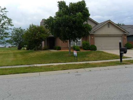 13421 N Carefree Ct, Camby, IN 46113