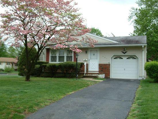 301 Odonohue Ave, South Plainfield, NJ 07080