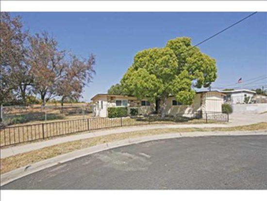 555 Cadman St, San Diego, CA 92114