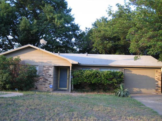 5317 47th St, Lubbock, TX 79414