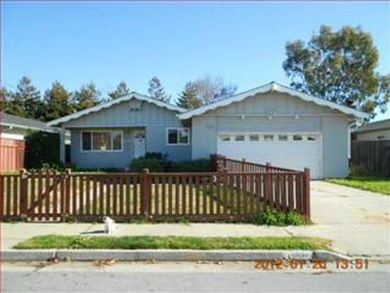 1816 Sommerfeld St, Santa Cruz, CA 95062