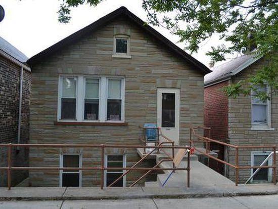 3356 S Leavitt St, Chicago, IL 60608