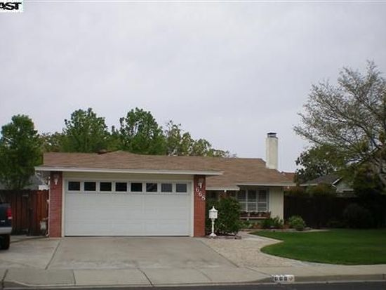 668 Tanager Rd, Livermore, CA 94551