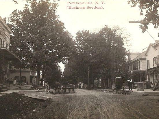 2846 State Highway 28, Portlandville, NY 13834