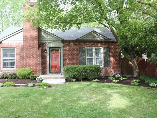 5276 Cornelius Ave, Indianapolis, IN 46208
