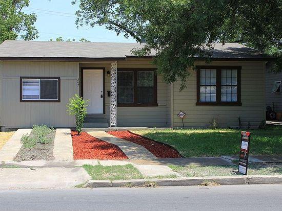 347 Nassau Dr, San Antonio, TX 78213