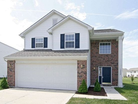 12449 Buccaneers Dr, Fishers, IN 46037