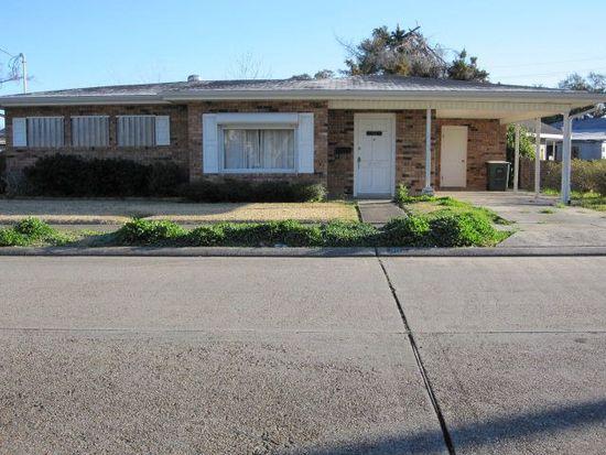 302 Rightor St, Houma, LA 70364