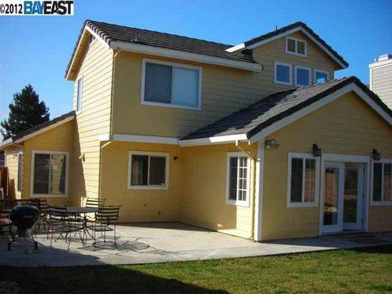 3661 Wyndham Dr, Fremont, CA 94536