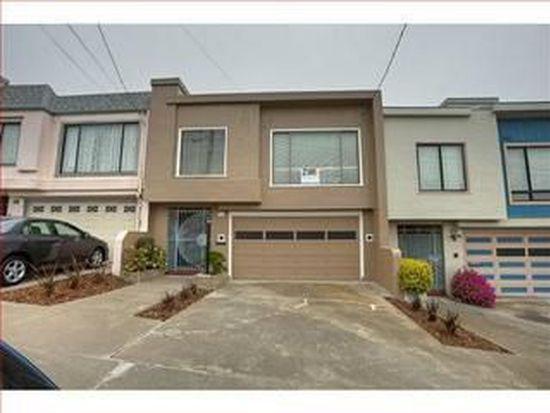 2354 40th Ave, San Francisco, CA 94116