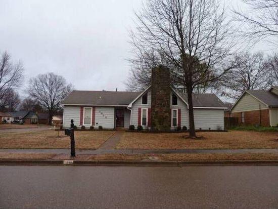 3948 Plum Hill Dr, Memphis, TN 38135