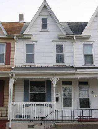 2007 Briggs St, Harrisburg, PA 17103