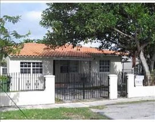 2831 NW 4th Ter, Miami, FL 33125