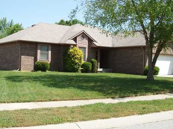 546 Louise Dr, Indianapolis, IN 46217