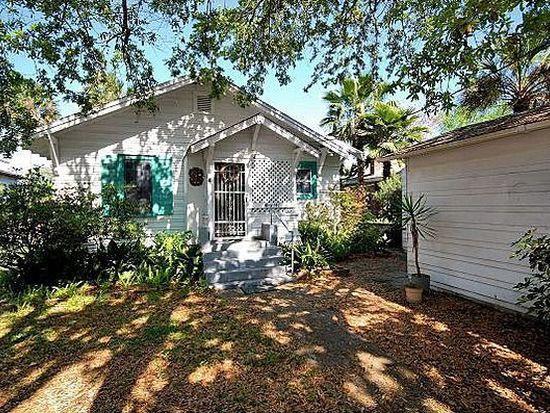 147 Washington St, Saint Augustine, FL 32084