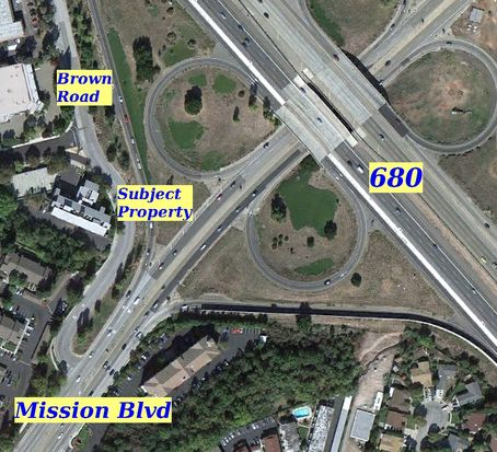 200 Brown Rd, Fremont, CA 94539