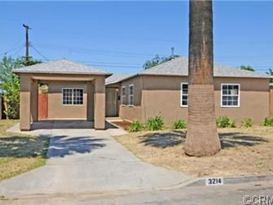 3214 Conejo Dr, San Bernardino, CA 92404