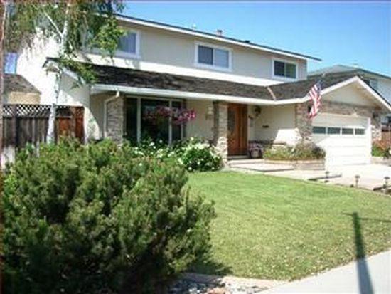 739 Calero Ave, San Jose, CA 95123