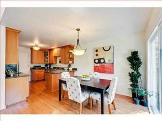 308 Northumberland Ave, Redwood City, CA 94061