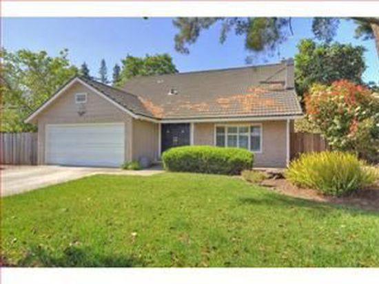 516 Nino Ave, Los Gatos, CA 95032