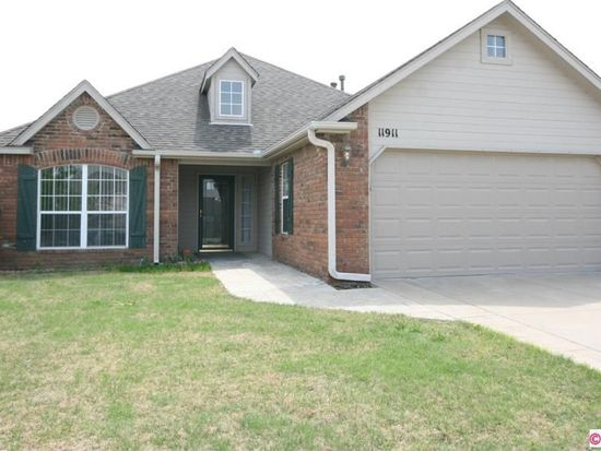 11911 N 108th East Ave, Collinsville, OK 74021