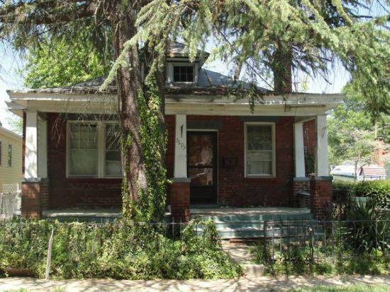 3603 Decatur St, Richmond, VA 23224