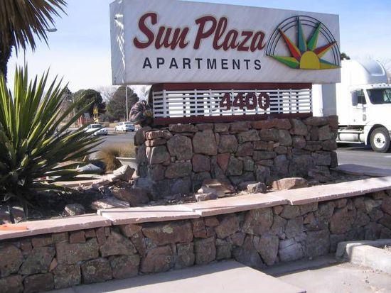 4400 Montgomery Blvd NE, Albuquerque, NM 87109