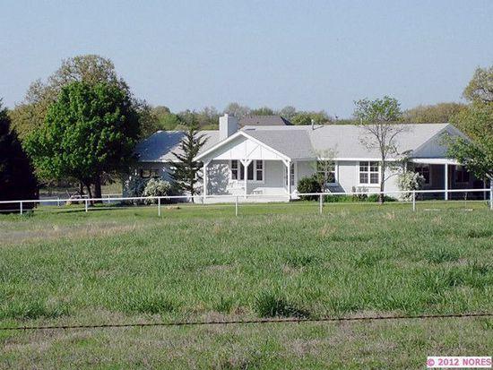 8079 W 176th St S, Mounds, OK 74047