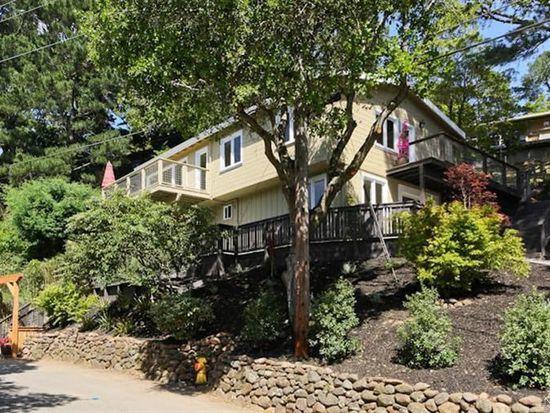 200 Manor Dr, Mill Valley, CA 94941