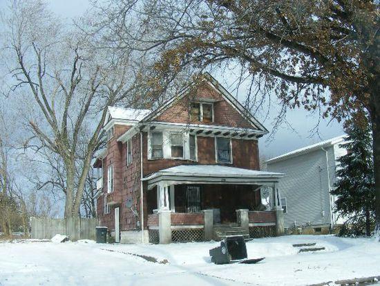 830 Boulevard St, Akron, OH 44311