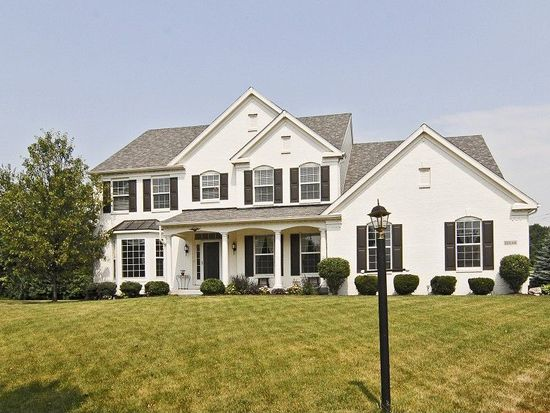 12048 Cross Country Ct, Fishers, IN 46037