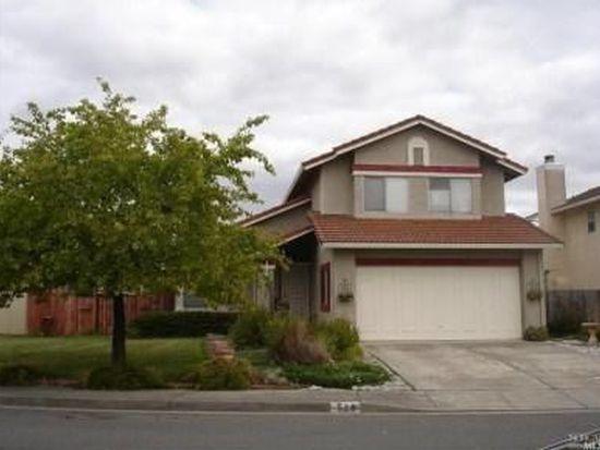 528 Newport Way, Vallejo, CA 94589