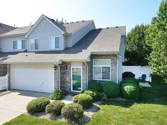 11463 Enclave Blvd, Fishers, IN 46038