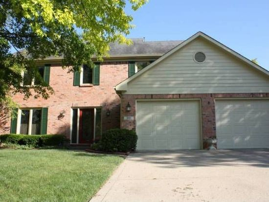 301 Meganwood Ct, Indianapolis, IN 46234