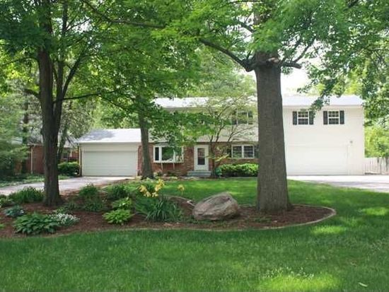 8814 N Pennsylvania St, Indianapolis, IN 46240