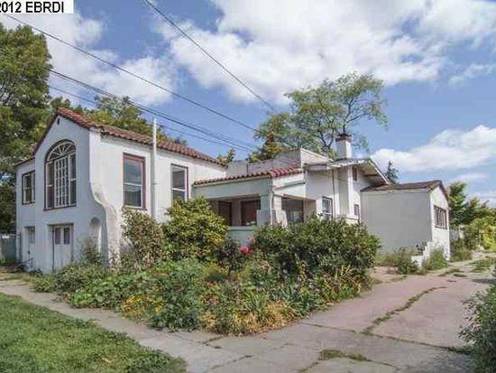 3422 Alexander Ct, Oakland, CA 94601