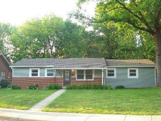 5924 Beechwood Ave, Indianapolis, IN 46219