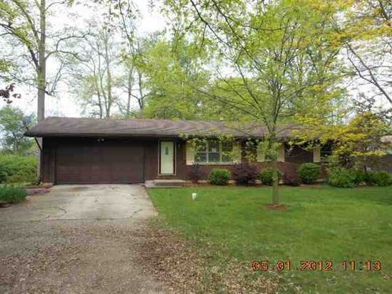 57283 County Road 117, Goshen, IN 46528