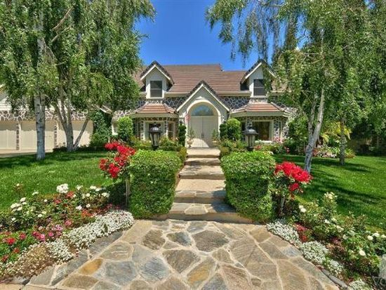 1544 Upper Ranch Rd, Westlake Village, CA 91362