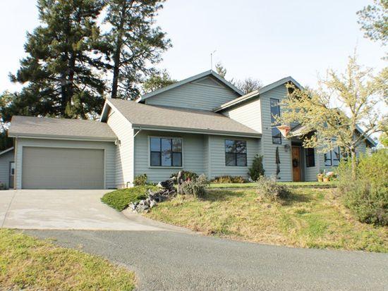 380 Laurel St, Willits, CA 95490